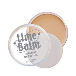 Base compacta time balm Light Medium_