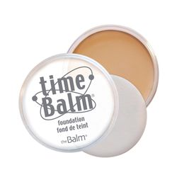 Base compacta time balm Mid Medium_