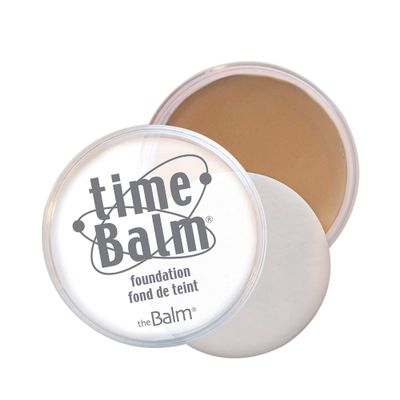 Base Compacta Time Balm  Medium Dark 21,3g Medium Dark_