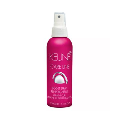 Spray Fixador Care Line Keratin Curl... 150ML_