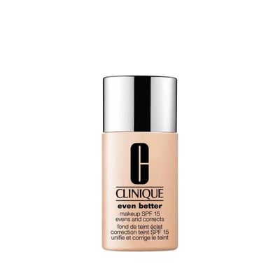 Base Even Better Makeup SPF15 Ivory 30ml Ivory_