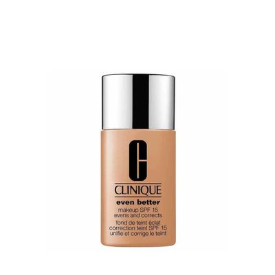 Base Even Better Makeup SPF15 Honey 30ml_