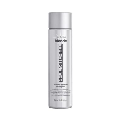 Shampoo Forever Blonde 250ml 250 ml_