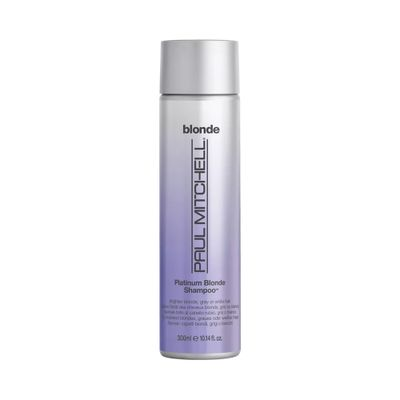Shampoo Forever Platinum Blonde 300ml 300 ml_