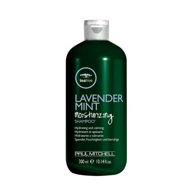 Shampoo Tea Tree Lavender Mint 300ml_