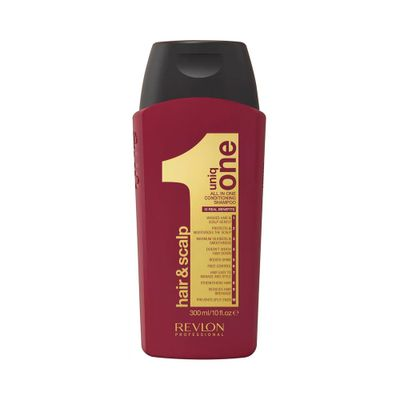 Shampoo Uniq One All In One 300ml_