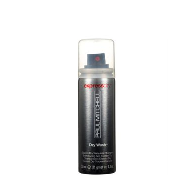 Shampoo Seco Express Dry Wash 50ml_