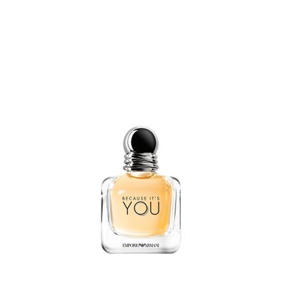 Perfume Because It's You Feminino Eau de... 50ml_