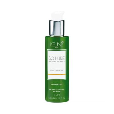 Ativador de Cachos So Pure Curl Enhancer... 150ML_