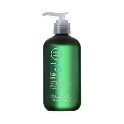 Sabonete Tea Tree Liquid Hand Soap 300ml_
