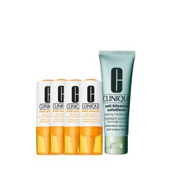 Kit-Facial-Clinique-Fresh-Pressed-Vitamina-C---Hidratante-Anti-Acne-Antiblemish-All-Over-Clearing