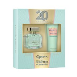 Kit Queen of Seduction 80ml + Body... ÚNICO_