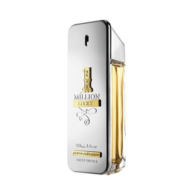 Perfume One Million Lucky Masculino Eau... 100ML_