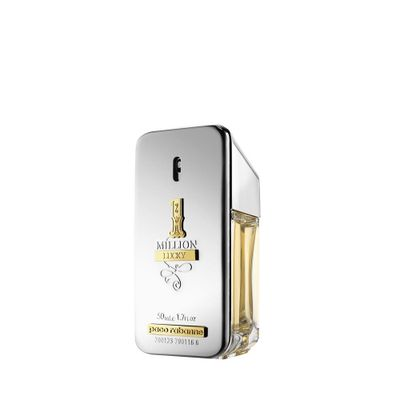 Perfume 1 Million Lucky Masculino Eau de... 50ML_