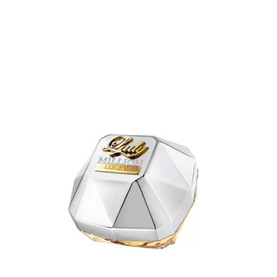 Perfume Lady Million Lucky Feminina Eau... 30ML_