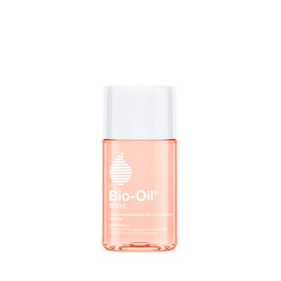 Óleo Multifuncional Bio-Oil 60ml 60ml_