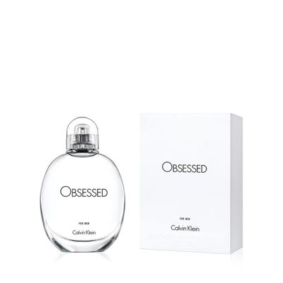 Perfume Calvin Klein Obsessed for Men Eau... 75ML_