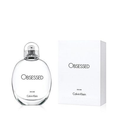 Perfume Calvin Klein Obsessed for Men Eau... 125ML_