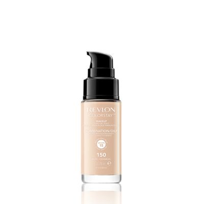 Base Líquida Colorstay Pump Oily Skin Buff... Buff 150_