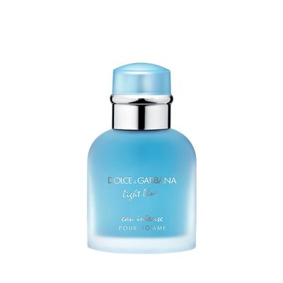 Perfume Intense Light Blue Masculino Eau... 50ML_
