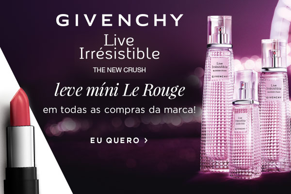 Mobile Givenchy