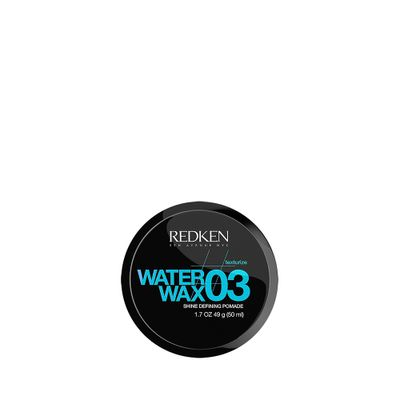 Cera Modeladora Water Wax 03 50ml_
