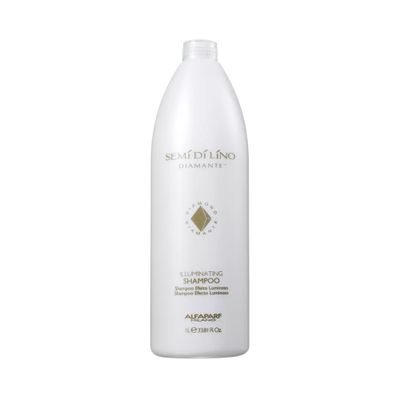 Shampoo Semí dí Líno Diamond Illuminating 1L 1L_