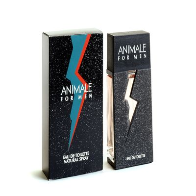 Perfume Animale For Men Eau de Toilette... 100 ml_