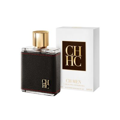 Perfume CH Men Carolina Herrera Eau de... 100 ml_