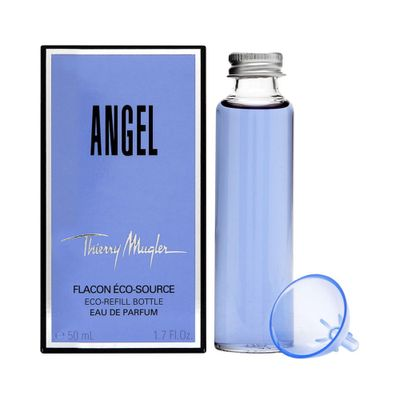 Angel Thierry Mugler Refil Feminino Eau... 50 ml_