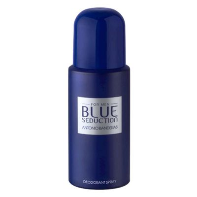 Desodorante Spray Blue Seduction... 150 ml_