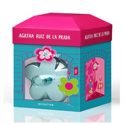 Perfume Florever Fashion Collector Eau... 80 ml_