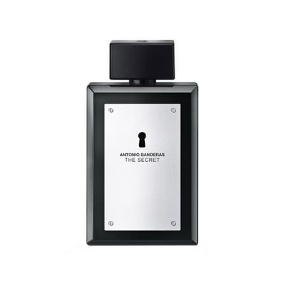 Perfume The Secret Antonio Banderas... 100 ml_