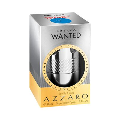 Perfume Wanted Collector Masculino Eau... 100ml_