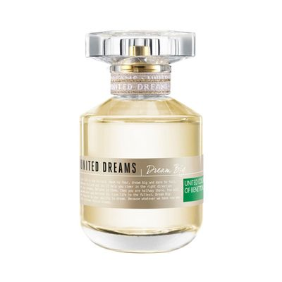 Perfume Feminino Dream Big Edition Eau... 80 ml_