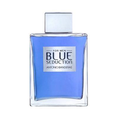 Perfume Antonio Banderas Blue Seduction..._
