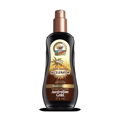 Spray Gel Instant Bronzer 237ml_