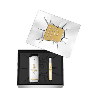 Kit Perfume Lady Million Lucky Feminino... ÚNICO_