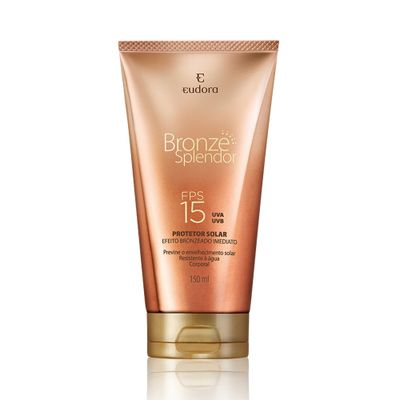 Bronze Splendor Protetor Solar e... 150ml_