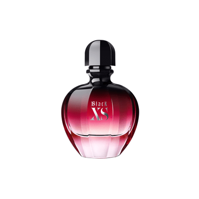 Perfume Black XS For Her Eau de Parfum 80ml_