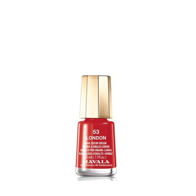 Esmalte Mavala Mini Color London 5ml_