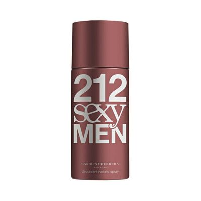 Desodorante 212 Sexy Men 150ml_