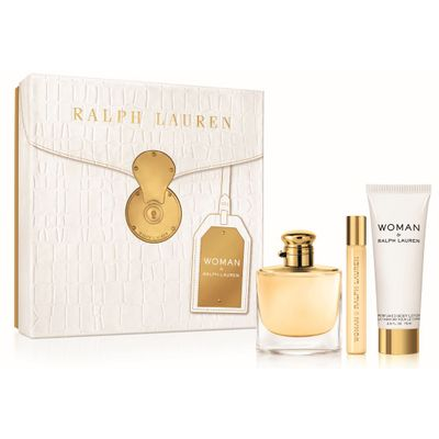 Kit Woman EDP 50ml e BL75 Ralph Lauren_