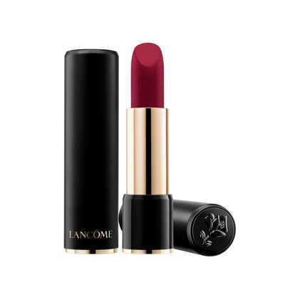 Batom L'Absolu Rouge Drama Matte 417... 417 Berry Intense_