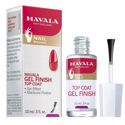 Base Gel Finish Top Coat 10ml_