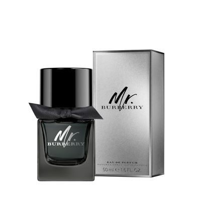 Perfume Mr. Burberry Masculino Eau de... 50 ml_