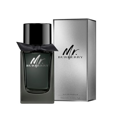 Perfume Mr. Burberry Masculino Eau de... 100ML_
