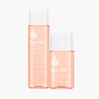 Kit Bio-Oil 125ml + 60ml_