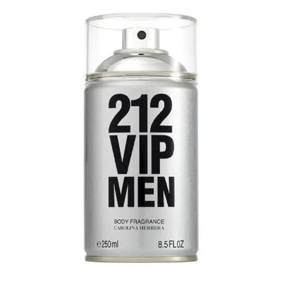 Body Spray 212 VIP Men 250ml_