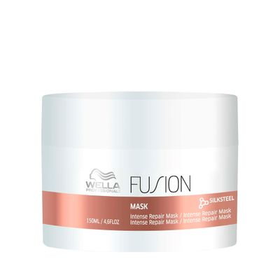 Máscara Wella Professionals Fusion 150ml_